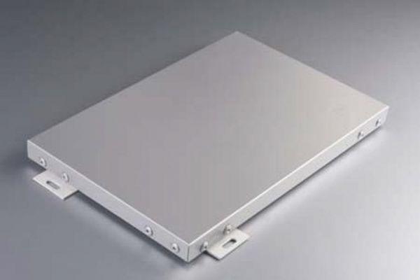 如何鉴别铝单板的质量