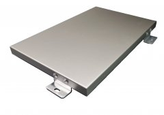 铝单板产品表面处理工艺
